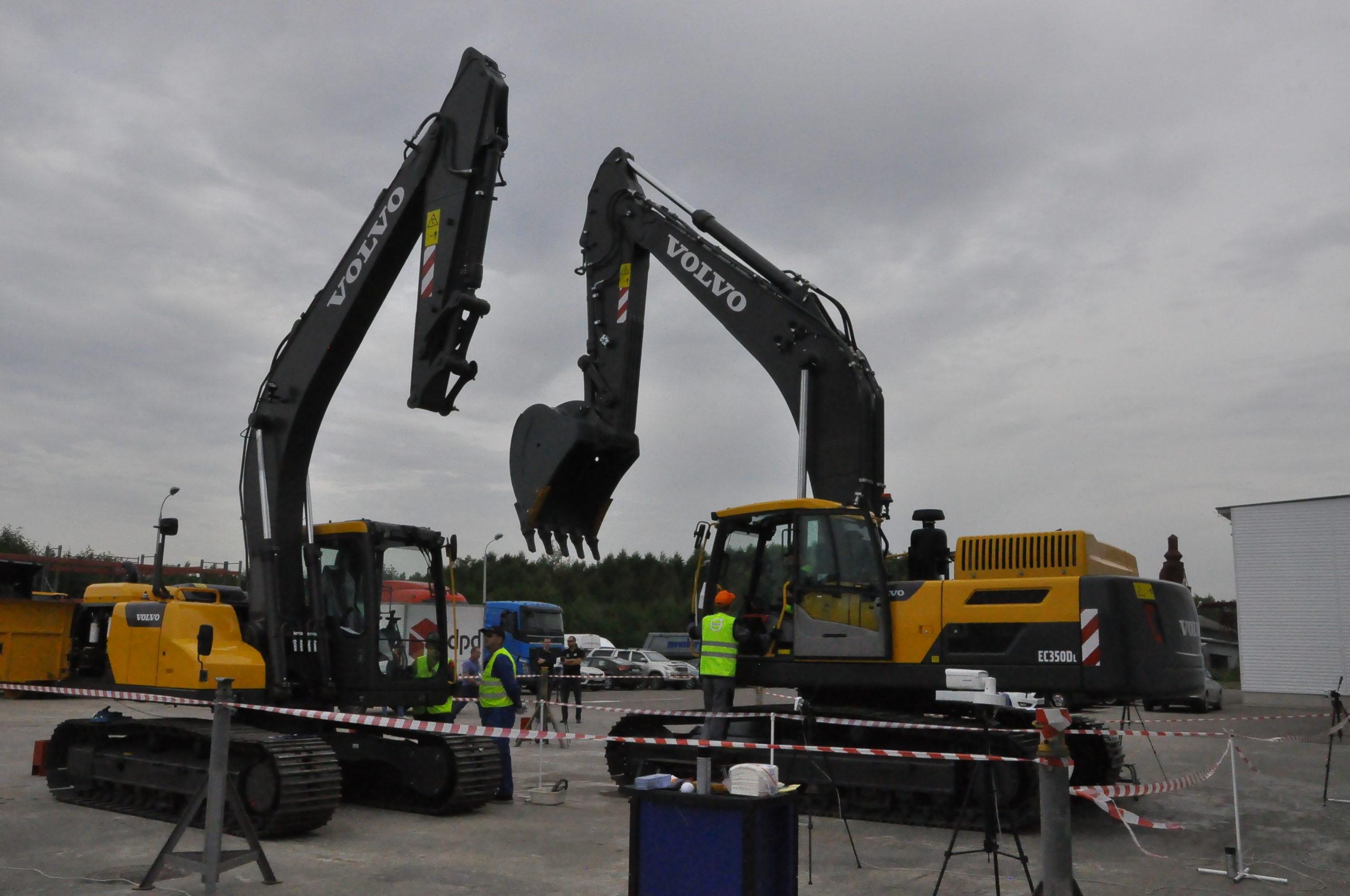 Компания Volvo Construction Equipment поддержит финал Национального чемпионата WorldSkills Russia