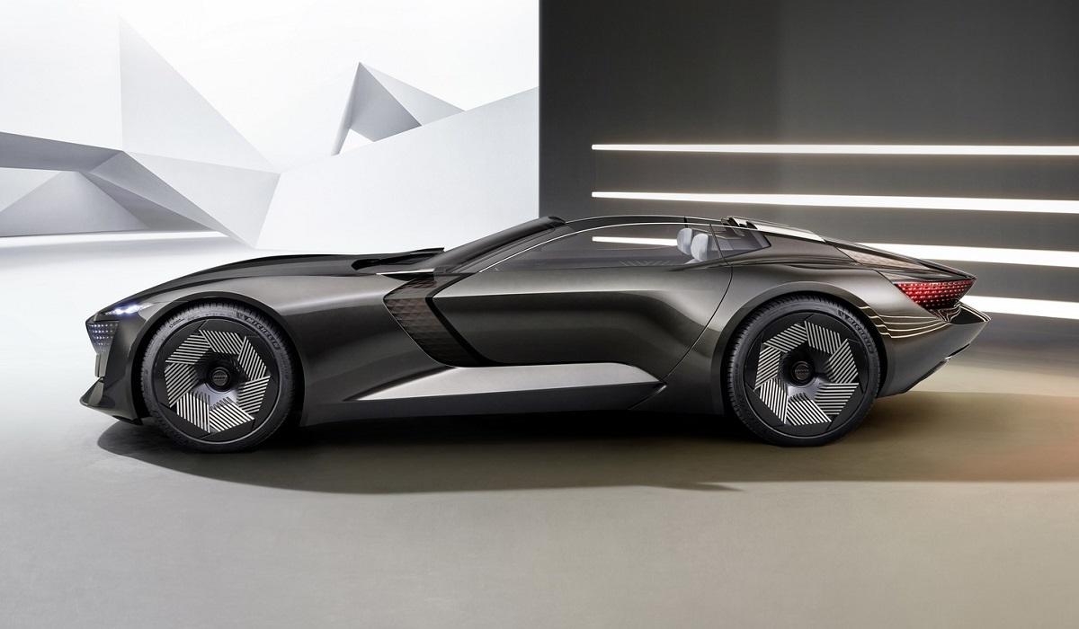 Audi сделала «резиновый» автомобиль: стало известно зачем