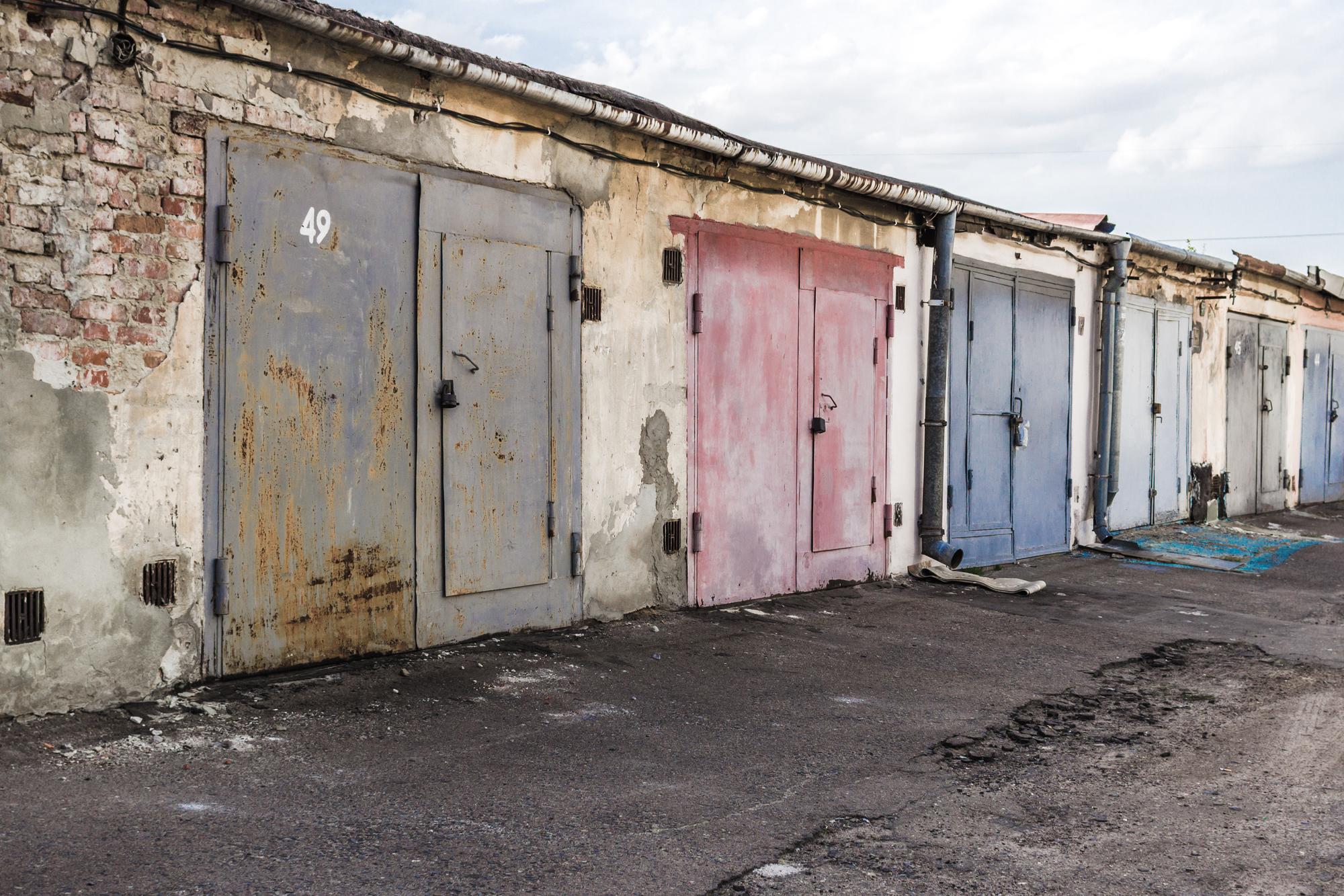 «Гаражная амнистия»: как бесплатно оформить гараж и землю после 1 сентября