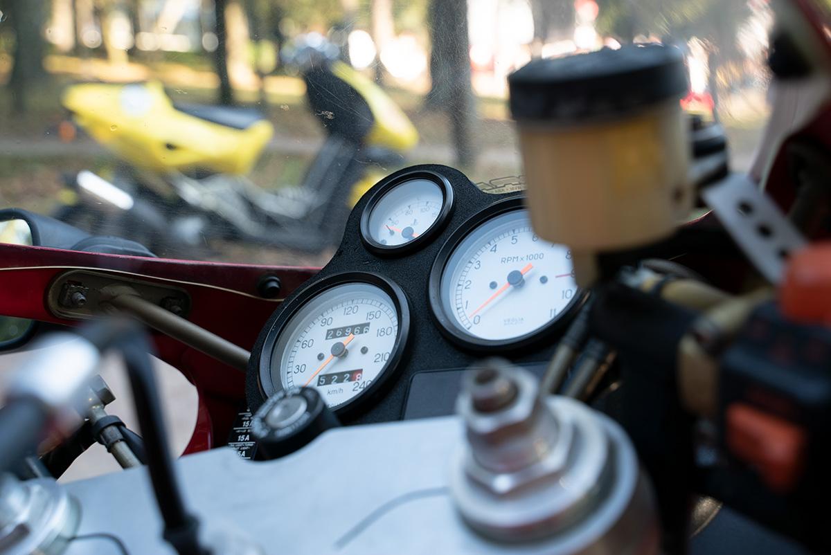 Раритеты на двух и четырёх колёсах: что показали на выставке «Автокультура»