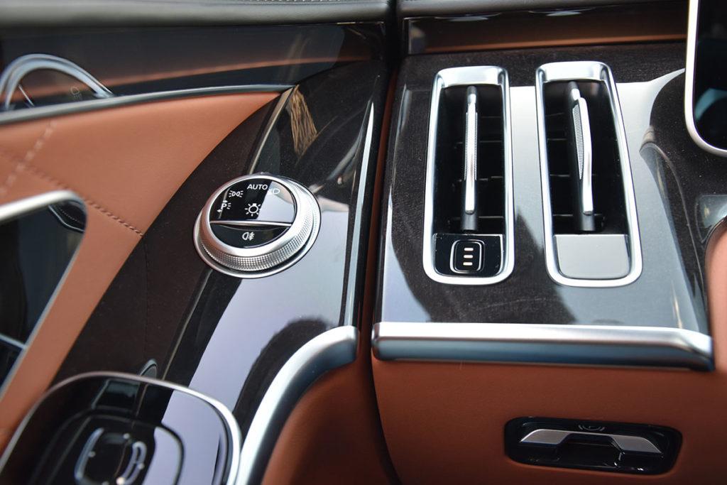 Провёл неделю за рулём Mercedes-Benz S-class: почему новый флагман хорош, но не идеален