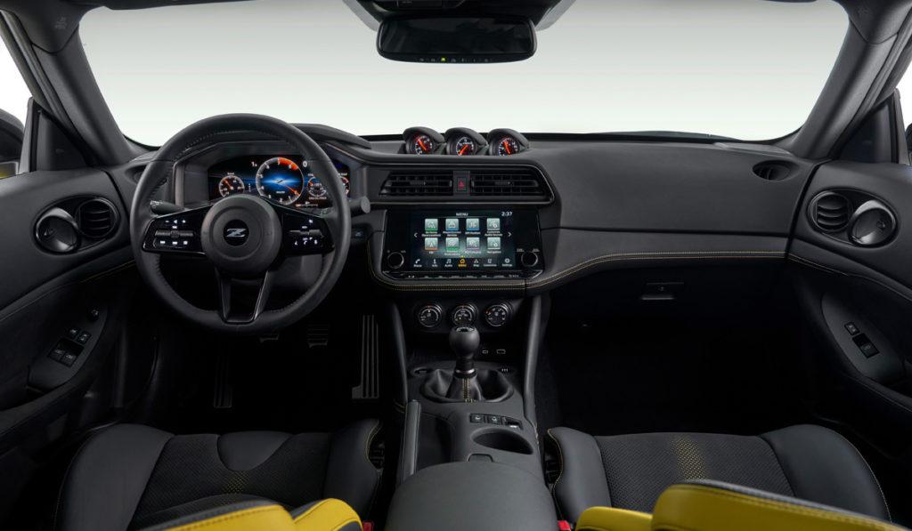 Nissan показал крутой бюджетный спорткар