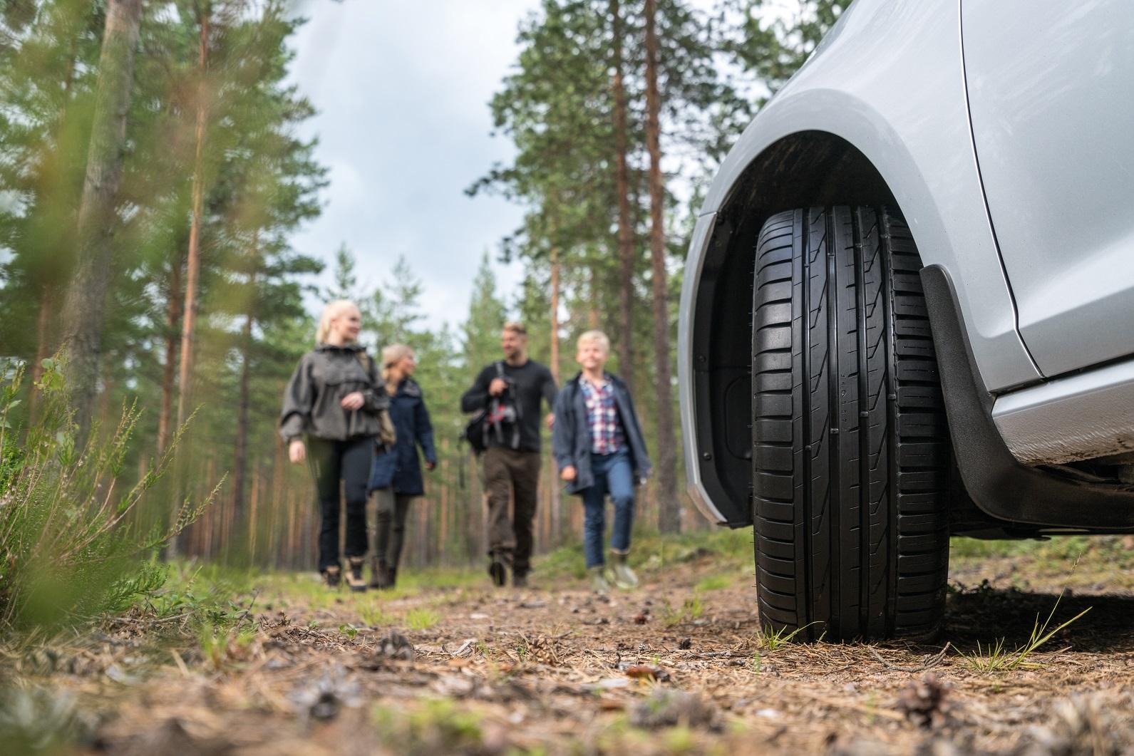 Успеть купить шины и получить денежный бонус от Nokian Tyres: как это работает