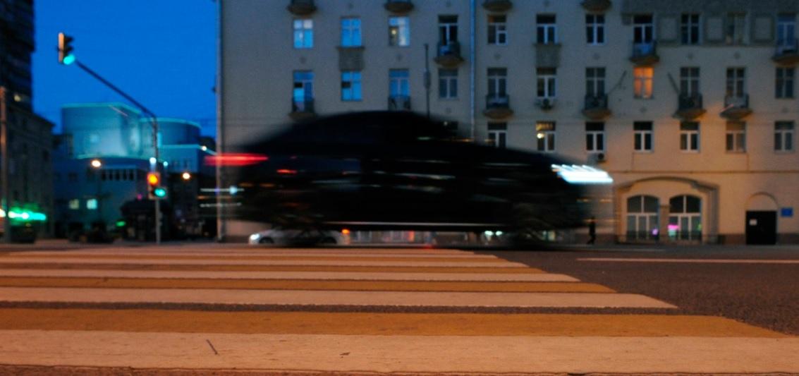 Для московских водителей придумали новый штраф