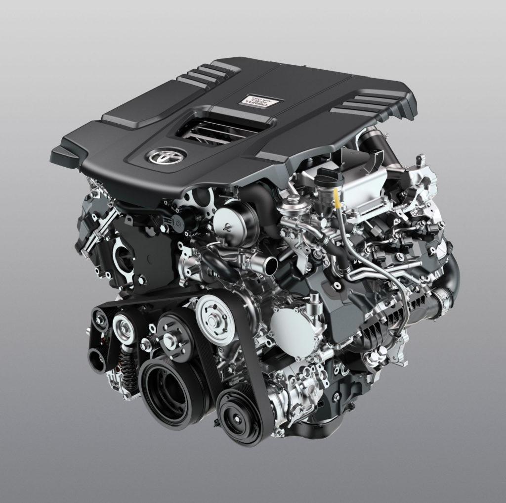Отменная динамика и смешной расход: Toyota Land Cruiser 300 получил новый экономичный мотор и стал дешевле