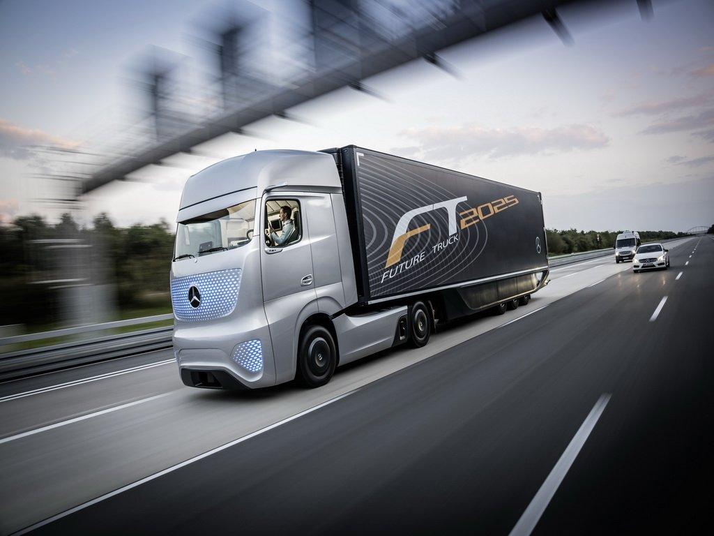 Посчитали – прослезились: почему беспилотные грузовики не заменят дальнобойщиков
