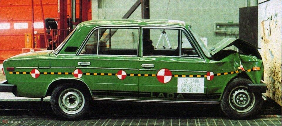 На АВТОВАЗе рассказали, где 35 лет испытывают автомобили