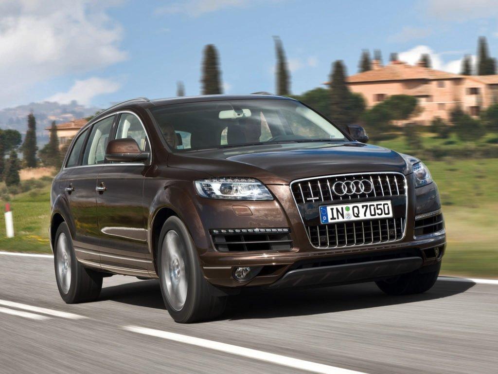 Головняк или удачная покупка? Стоит ли брать дешевый Audi Q7 с большим пробегом