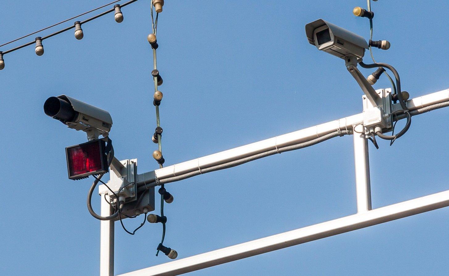 Штрафы с камер теперь можно обжаловать через Госуслуги: рассказываем как