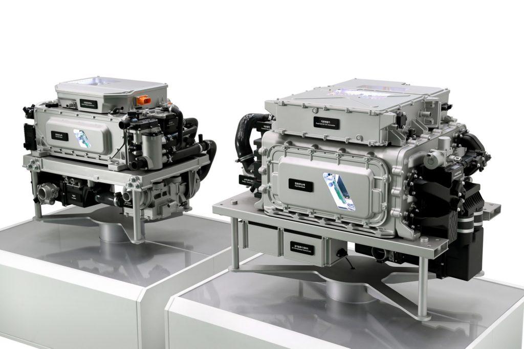 Hyundai готовит революцию в области водородных технологий
