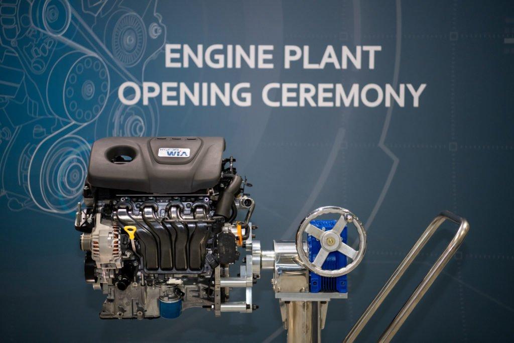 Двигатели для Креты, Соляриса и Рио начали собирать в России: для этого корейцы построили суперзавод за 16 млрд рублей