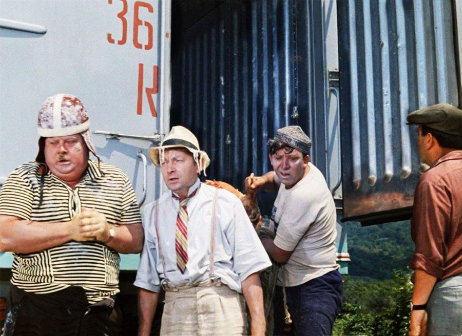 Рыба из Владивостока, цветы — с Кубани: как и на чём возят скоропорт в регионах