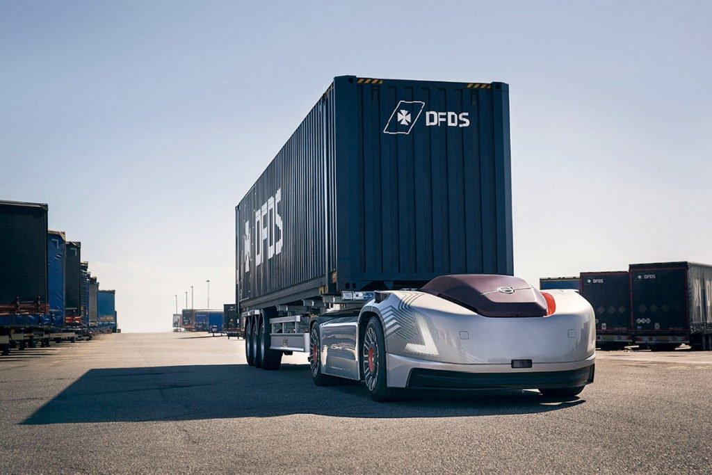 При участии Volvo на Сахалине построят водородные АЗС, а по трассе М-11 поедут беспилотные грузовики