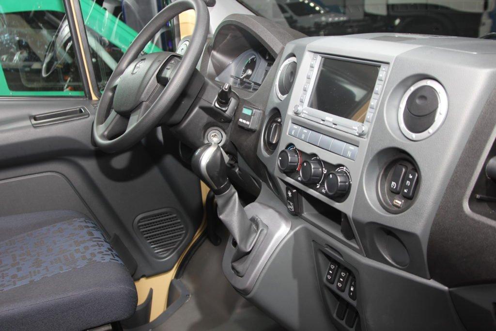 Соболь NN, Газель NN с мотором Volkswagen и Садко Next с АКП: ГАЗ представил новинки