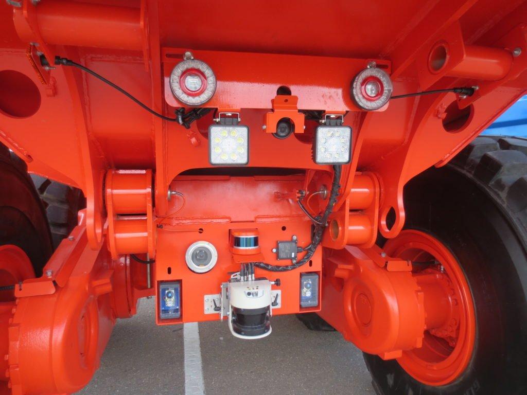 Показан самый мощный КАМАЗ, который может везти 35 тонн: это карьерный самосвал «Геркулес»