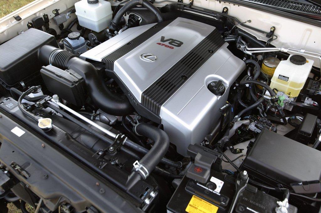 Как Lexus стал делать внедорожники: история модели LX