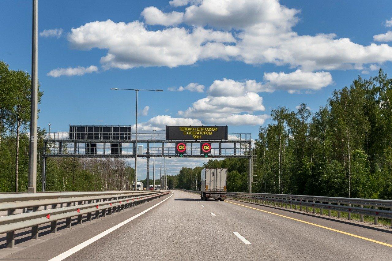 Водителей лишат полезной услуги на платных трассах