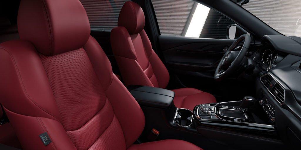 Круче некуда? Тест самой дорогой Mazda CX-9 серии Century Edition