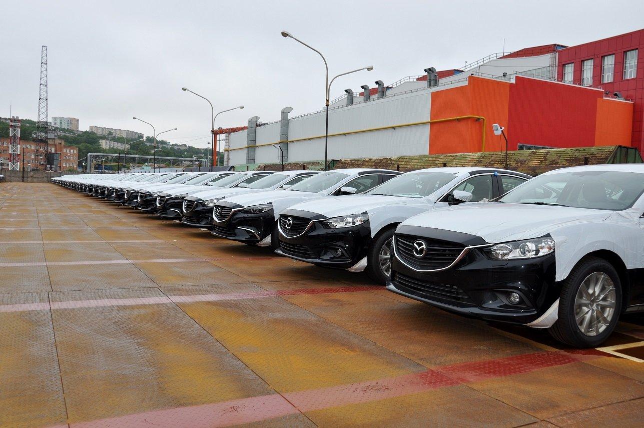 «Японцы в шоке»: во Владивостоке будут собирать электромобили за 2,5 млн рублей