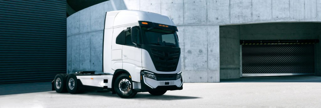 Скандальная компания Nikola все-таки выпустит электрический грузовик… и это будет Iveco!
