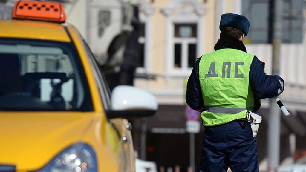 Агрегаторов такси обяжут отвечать за пассажира