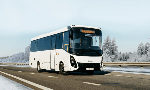 Пикап, топливозаправщик, самосвал, автобус: ISUZU RUS дает анонс премьер на выставке COMTRANS 2021