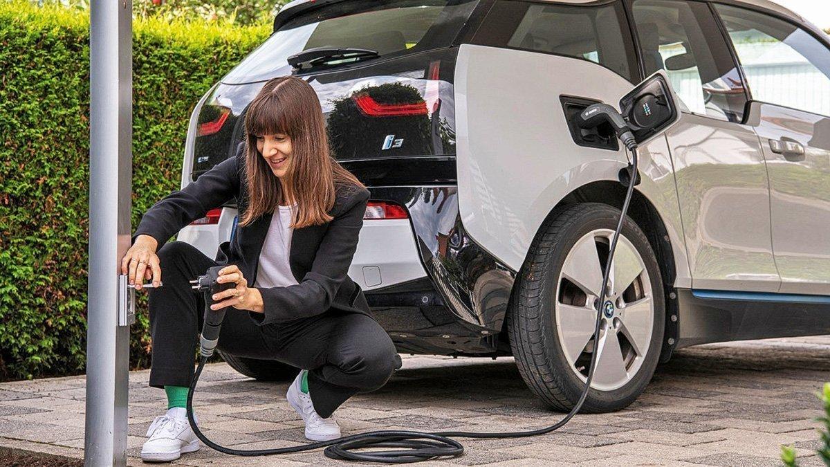 IAA Mobility 2021: почему немцы отказались от автосалона во Франкфурте и что предложили взамен