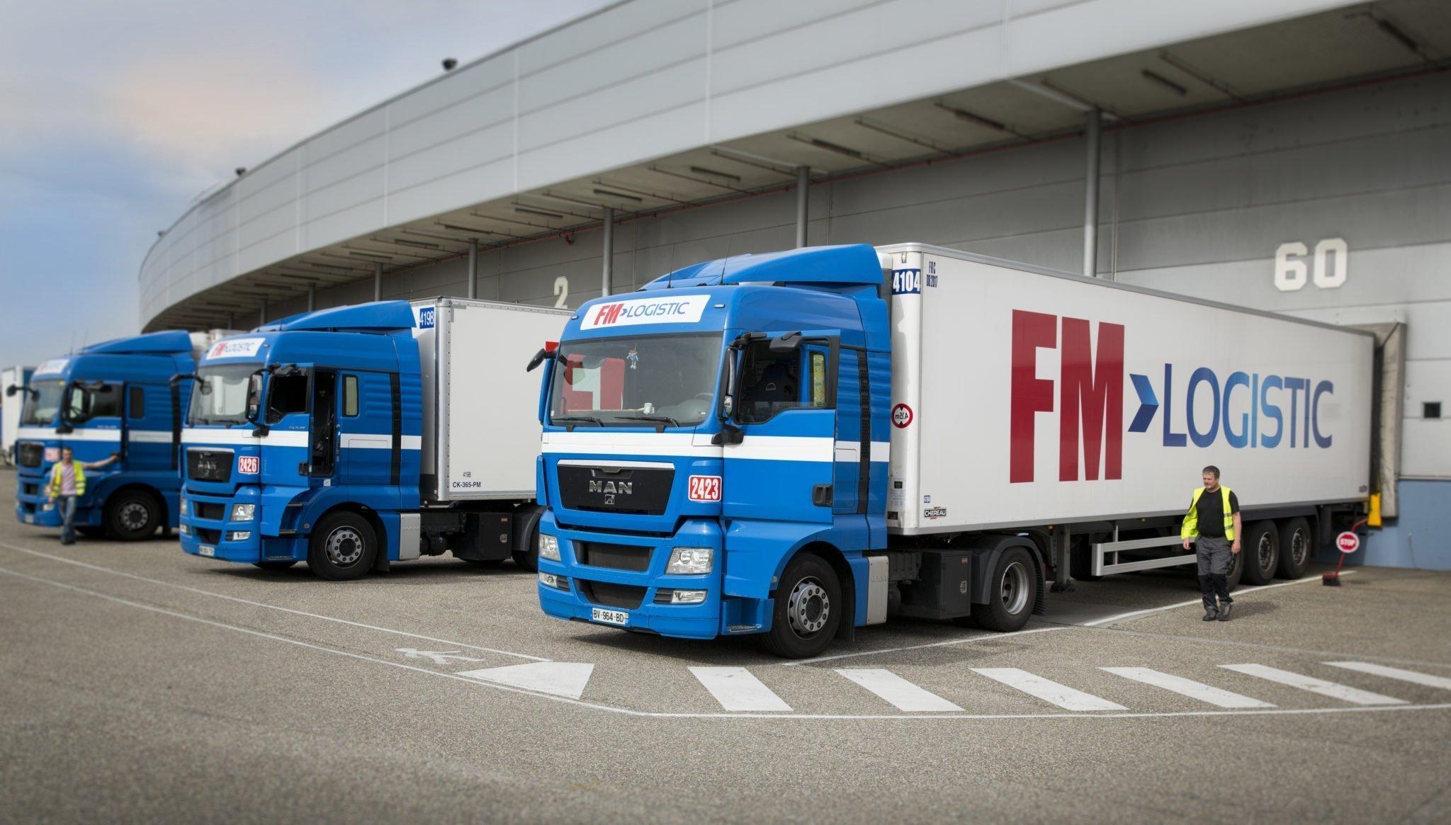 Международный транспортно-логистический оператор FM Logistic отчитался о росте бизнеса в России
