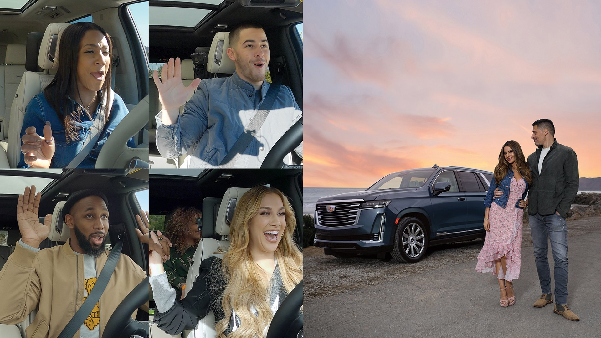 GM начнет продажи беспилотных машин в 2023 году