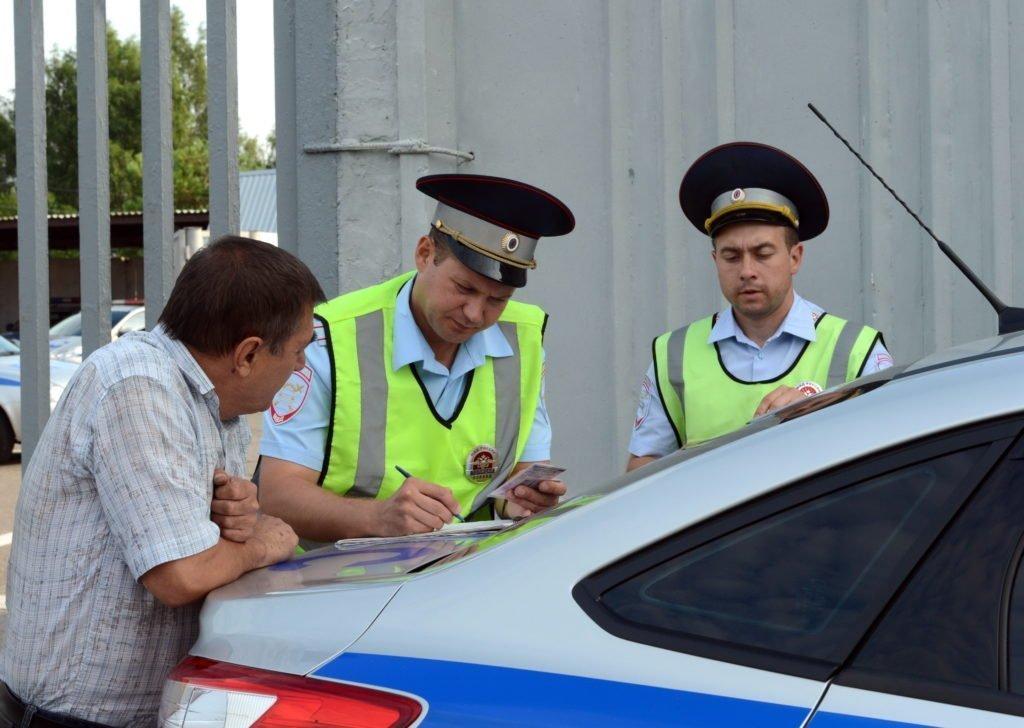 Операторы техосмотра призвали штрафовать водителей за отсутствие диагностических карт