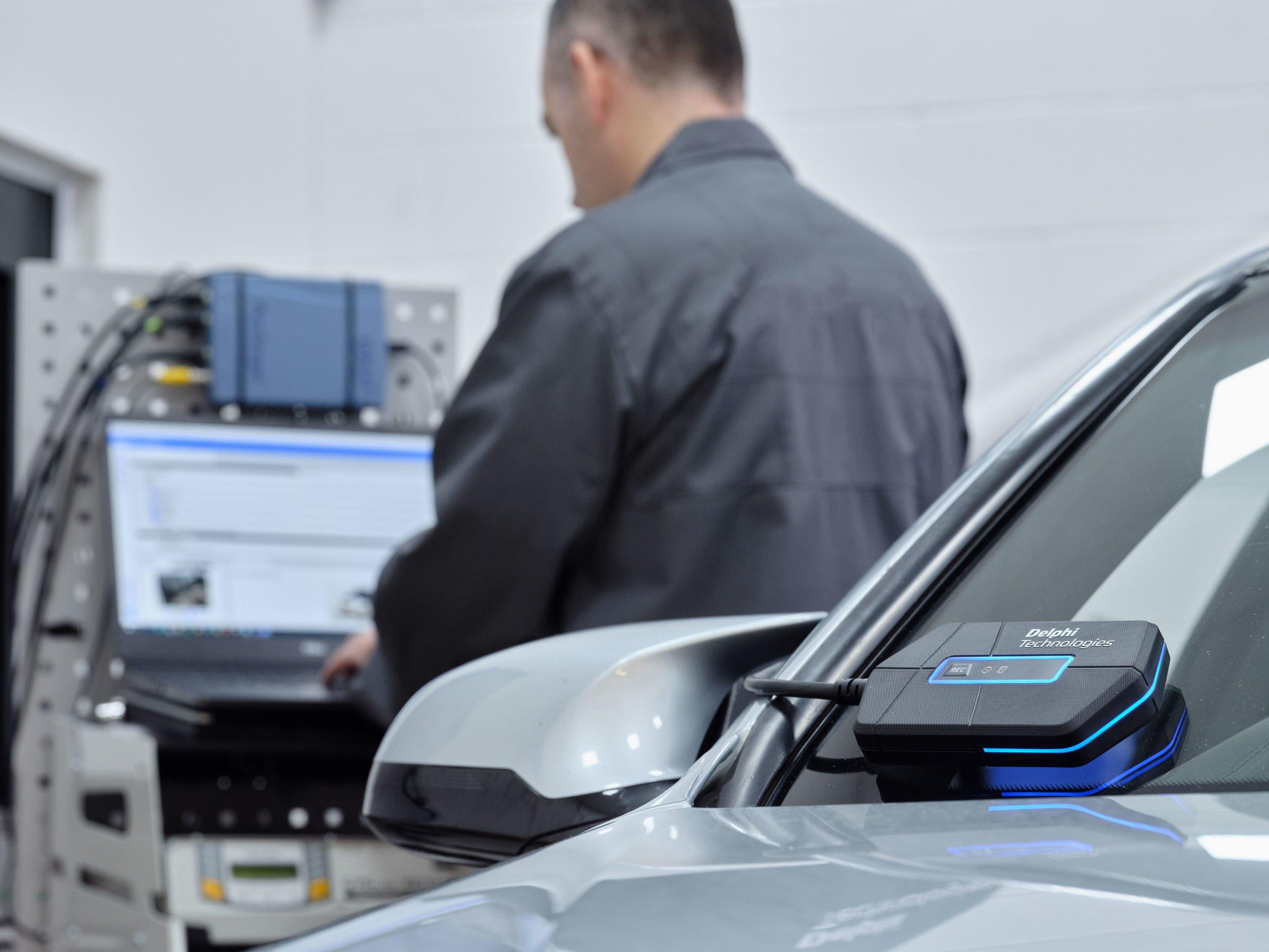 Чем интересен BlueTech VCI — мощный диагностический сканер  для автомастерских
