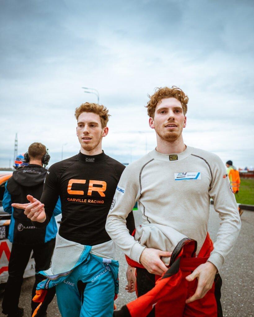 Как прошла драматичная гонка в Грозном: рассказывают пилоты