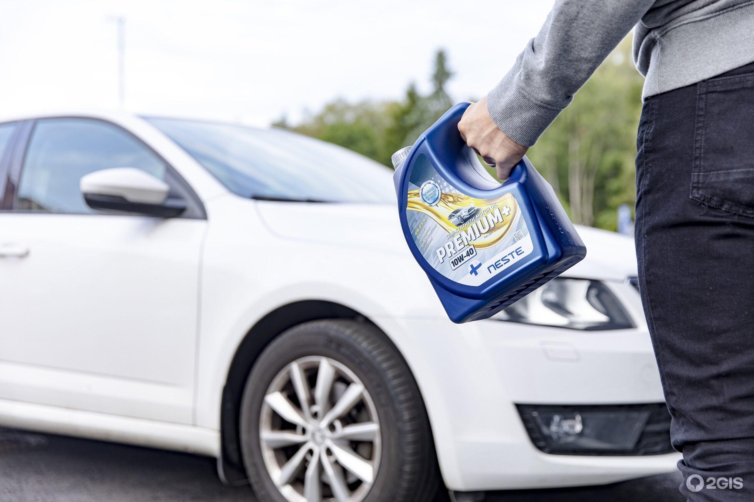 Полнозольные масла Full SAPS вредны для мотора, почему же их используют?