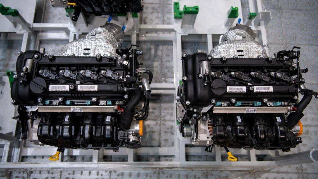 «Автотор» будет использовать двигатели российского производства