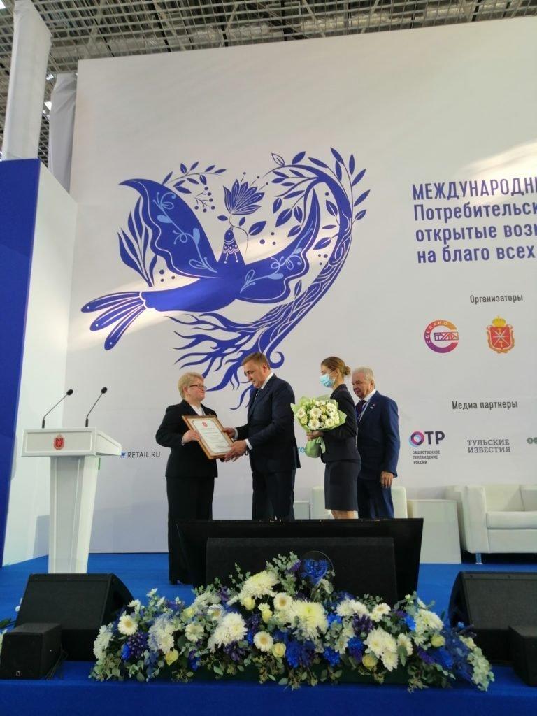 ГАЗ показал автолавку на шасси «Валдай Next» за 4 млн рублей