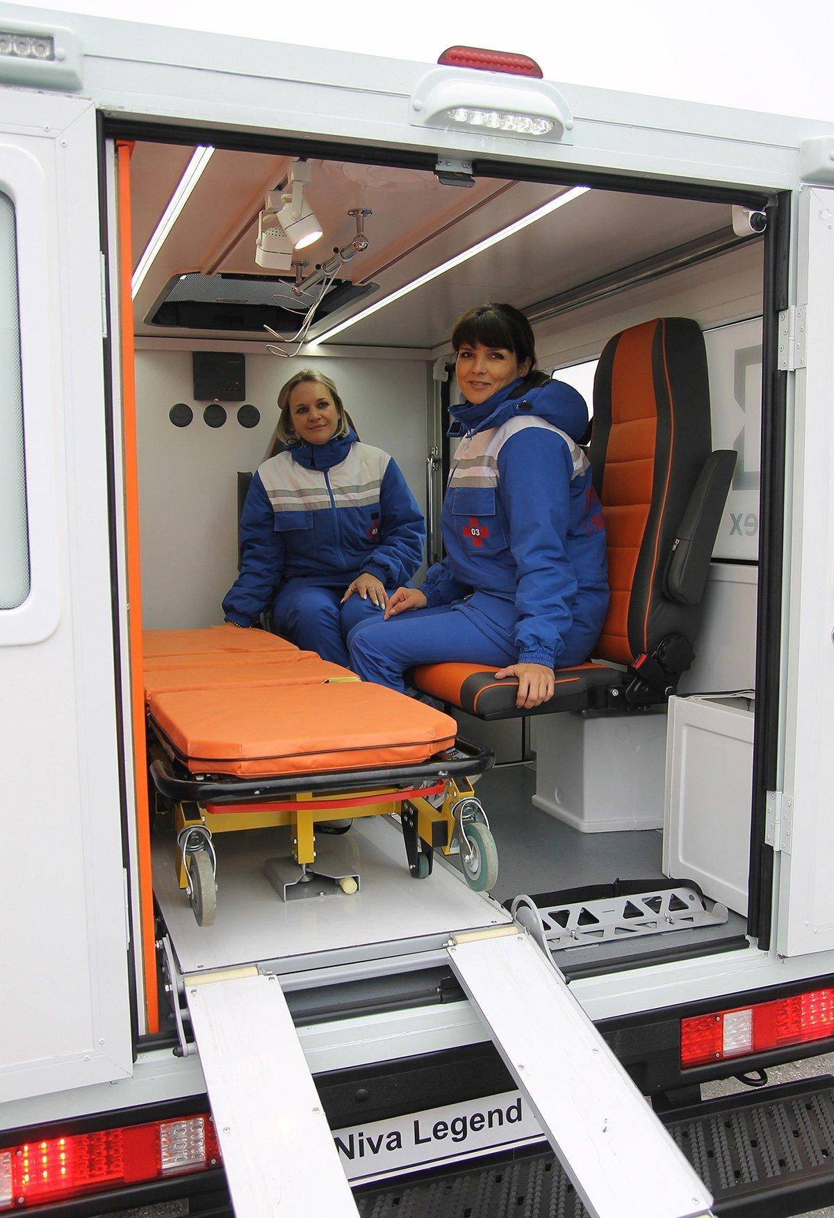 В России появился новый завод: какие машины выпускает «Швабе-СпецАвто» из Нижнего Новгорода