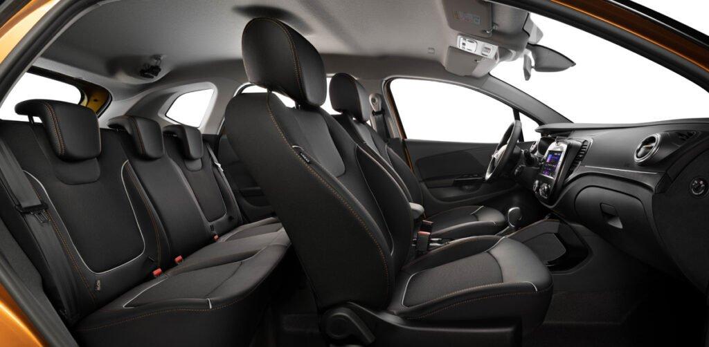 В России появится новая версия Renault Kaptur