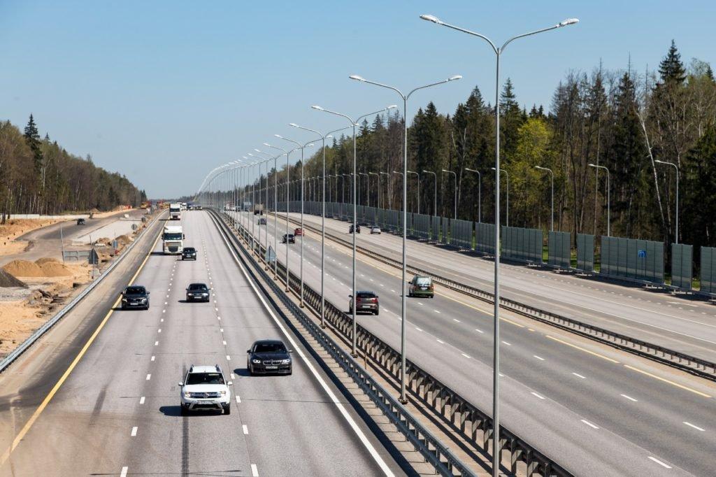 Платные дороги не хотят возвращать деньги за проезд